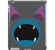 Zubat Ball iPad Case/Skin