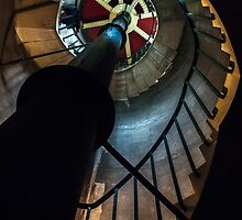 Stairs to the Light by PaulToole