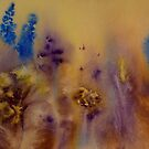 Field of Flowers III by Deborah Pass