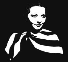 Sylvia Sidney Is Elegant by Museenglish
