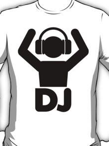 DJ Hands-Up T-Shirt