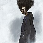 The Sandman by Vaggelis Ntousakis