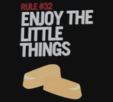 Rule #32: Enjoy the Little Things Kids Clothes