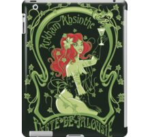 Arkham Absinthe iPad Case/Skin
