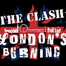 London's Burning by SJ-Graphics