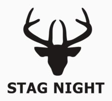Stag Night by sweetsixty