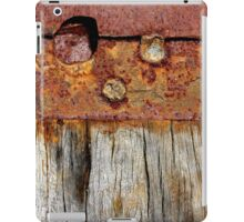 Over the Fence iPad Case/Skin
