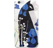 Bakeneko iPhone Case/Skin