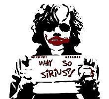 Why so Sirius? Photographic Print