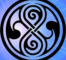 Seal of Rassilon by nrausch