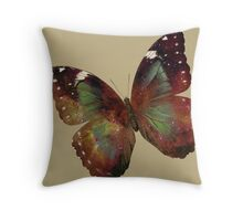 Universal Sentinel.  Throw Pillow