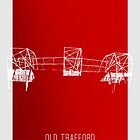Old Trafford by tookthat