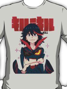 KILL LA KILL - WE CAN BE AS ONE T-Shirt