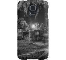 Savannah - Bonaventure Cemetery 003 Samsung Galaxy Case/Skin