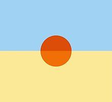 Childish Gambino STN MTN / Kauai Mixtape by Wirlyquirly