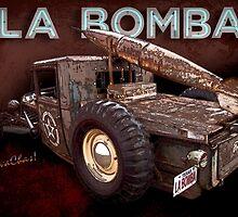 La Bomba! by ChasSinklier