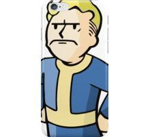 Vault Boy - Have a Day iPhone Case/Skin