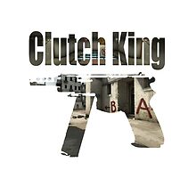 The Clutch King  by TheNTRX