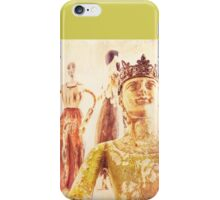 King and Subjects iPhone Case/Skin