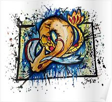 Beautiful Shiny Milotic Tshirts + More ' Pokemon ' Poster