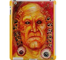SNAKE EYES iPad Case/Skin