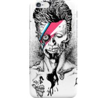 Zombowie iPhone Case/Skin