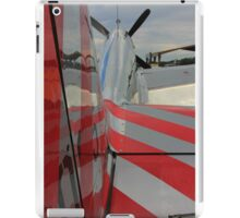 That Candy Has Stripes! iPad Case/Skin