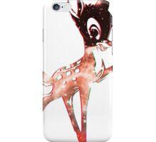 Bambi | Candy Apple | Thor's Helmet Nebula iPhone Case/Skin