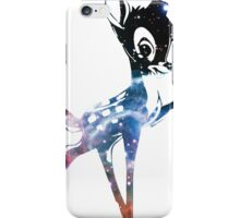 Space Bambi | Thor's Helmet Nebula iPhone Case/Skin