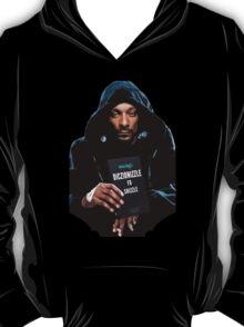 Snoop Dogg's Diczionizzle Fo Shizzle T-Shirt