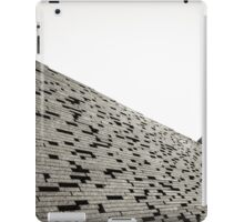 Another brick in the wall iPad Case/Skin