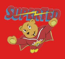 Super Ted Kids Clothes