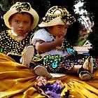 Cuenca Kids 520 by Al Bourassa