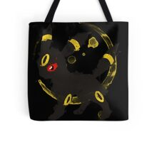 Graffiti Umbreon Tote Bag