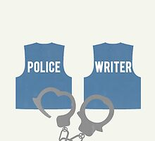 Police - Writer by valentinam