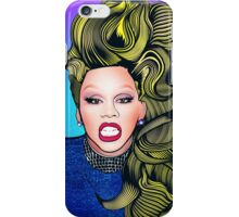 Gag On My Eleganza! iPhone Case/Skin