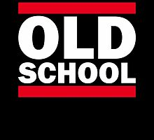 Old School by okclothing
