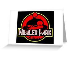 Nibbler Park Greeting Card