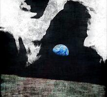 The Rising by Benedikt Amrhein
