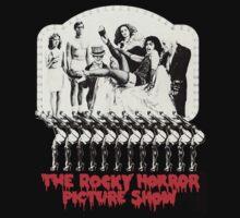 Rocky Horror  by matttluchowski