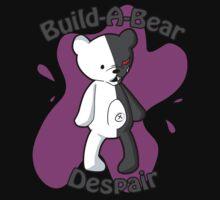 Monokuma.Build.A.Bear. by pandabunny20