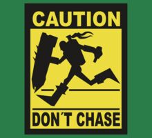 Dont chase Singed  by LupoZ