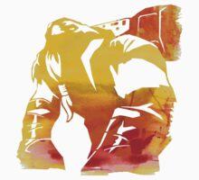 Earthshaker - DotA 2 by dotashirts10