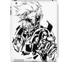 Raiden Wants YOU iPad Case/Skin