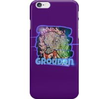 Epic Groudon Streetart Tshirts + More ' Pokemon ' iPhone Case/Skin