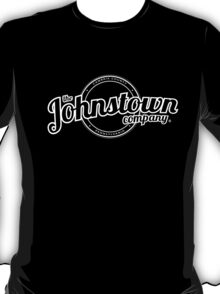 The Johnstown Company - Inspired by Springsteen's 'The River' T-Shirt
