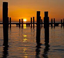 SunDown by GerryMac
