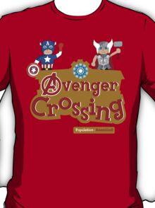 Avenger Crossing T-Shirt