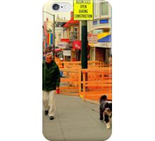 Lead Me To Your Taker iPhone Case/Skin