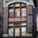 window art by g richard anderson